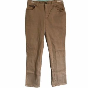 Gloria Vanderbilt Amanda Jeans Size 8 SHORT